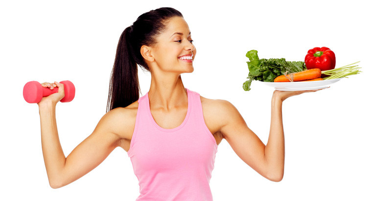 Mission Nutrition | Eating for Exercise